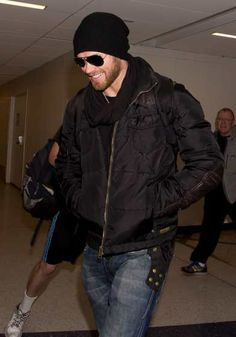 #KellanLutz is seen at #LAX - Los Angeles International airport on January 22, 2014 in Los Angeles. Check out Celebs Spotted at LAX! http://celebhotspots.com/hotspot/?hotspotid=4954&next=1