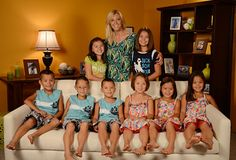 gosselin sextuplets and twins - Google Search