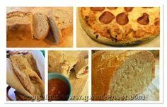 Easy Bread Recipe | Gwens Nest