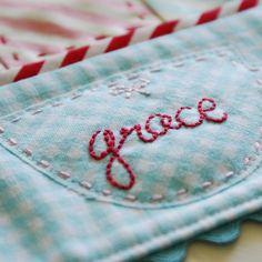 embroidery - NanaCompany