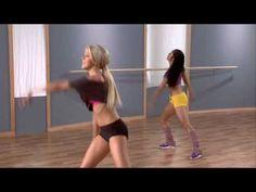 Dance with Julianne |Part 2 |Cardio Ballroom (9 min)