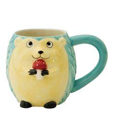 Hedgehog 18-Oz. Mug