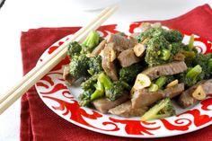 Beef n broccoli