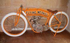 1913 Flying Merkel
