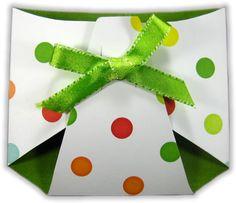 Baby Diaper Card Template