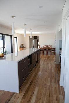 kitchen nice floor