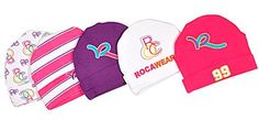 """Rocawear """"Roc 99"""" Knit Cap 5-Pack (One Size)"""