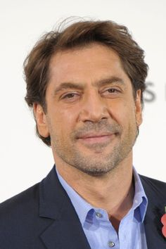 Javier Bardem at event of Skyfall