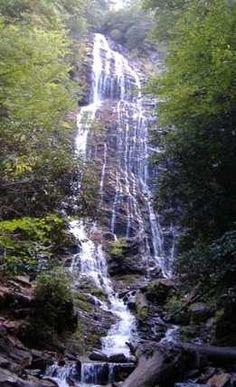 Mingis Falls, NC