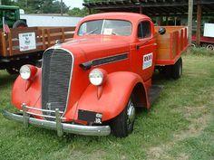 1940 K10 SERIES TRUCK   Studebaker...sweet