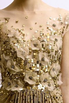 Badgley Mischka Pre-Spring 2013 | CLICK ON PICTURE AND FOLLOW BOARD: http://pinterest.com/riccai/made-in-women/