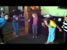 ▶ Waltz of the Flowers Choreography - YouTube