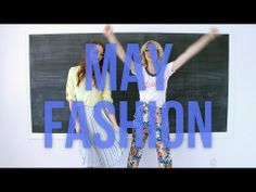 May Fashion Tips & Trends Lulu*s Haul