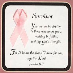 cancer - Survivor