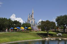 Must Items to Pack for a Walt Disney World Vacation