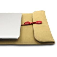 A case for your MacBook Air.