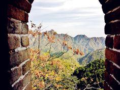 Student Photo -- China Studies Institute (through American University) http://www.gordon.edu/csi
