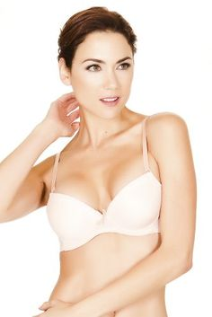 Secret Lace Sexy Womens 3-D Double Push-Up Padded Bra (Many Colors and Sizes) $14.50 (save $28.00)
