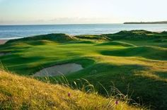 Lahinch Old course hole3-p3