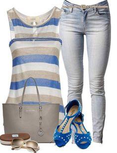 summer outfits for women 2014, sandal, shoe, shirt