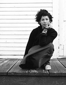Rebecca Walker, daughter of Alice Walker and god-daughter of Gloria Steinem--After graduating cum laude from Yale University in 1992, she co-founded the Third Wave Foundation, a non-profit organization aiming to encourage young women to get involved in activism and leadership roles. In its first year, the organization initiated a campaign that registered over 20,000 new voters across the United States. The organization now provides grants to individuals and projects that support young women.