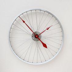 Bike clocks