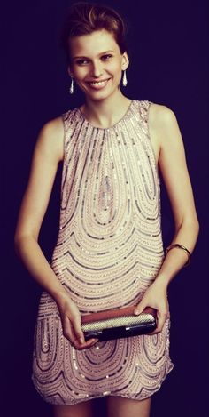 Sparkly bridesmaid dress fashion, sequin, style, bridesmaid dresses, clutch, blush pink, tank dress, closet, parker dress