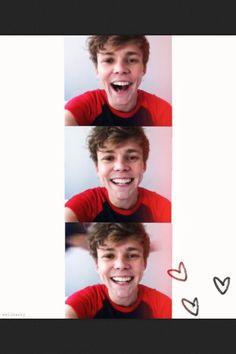 Ash!!