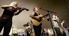 Michigan Irish Music Festival favorite Gaelic Storm, several new acts lead 2014 lineup