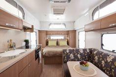 Jayco's New Journey Pop Top Caravan! #journey #poptop #jayco #jaycoaustralia #caravan #travel #roadtrip #motorhome