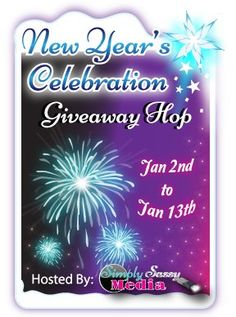 Ringin In the New Year #Giveaway