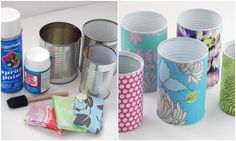 Repurposed Containers: Worthwhile Or Trash Pile? // Live Simply by Annie