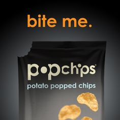"did you know? samhainophobia is ""an irrational fear of halloween."" the only cure is a bag of popchips. (just kidding…but they help)."