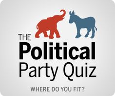 citizenship parti, weight loss, lose weight, parties, align, 12 question, polit spectrum, democrat, polit parti