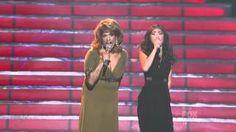 And I Am Telling You - Jessica Sanchez & Jennifer Holliday, via YouTube.