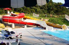 Cape Splash by Hummie~, via Flickr