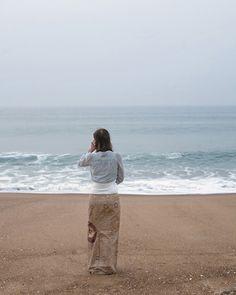 waves. credit: wilma hurskainen