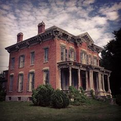 Mansion in Schoharie NY