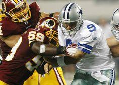 Redskins Super Bowl vs Dallas #HTTR Let's go London!