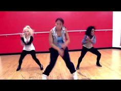Bubble Butt choreography by Matt steffanina