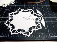 card idea, punch tutori, tutorials, card tutori, craft idea