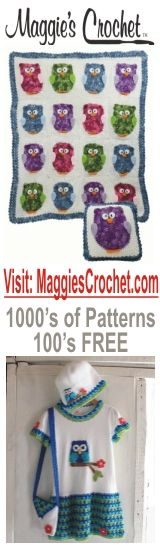 American Girl Doll/18″ Doll Clothes & Accessories | Crochet Free Pattern
