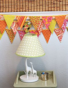 Cute banners from Etsy