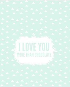 Candy bar wrapper free printables! Super sweet and easy gift idea!