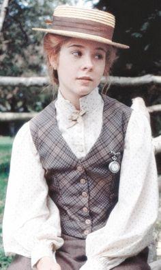 loved Anne of Green Gables!