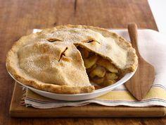 Betty Crocker Apple Pie