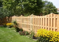 Wood Fence-Best Atlanta Fence Co