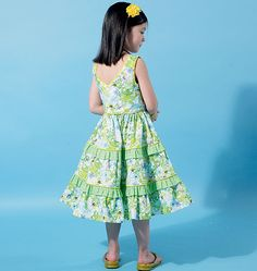Children's/Girls' Dresses