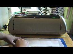 using transfer tape with cricut vinyl.