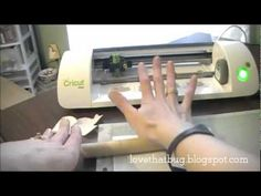 Cricut Mini Cutting Fabric